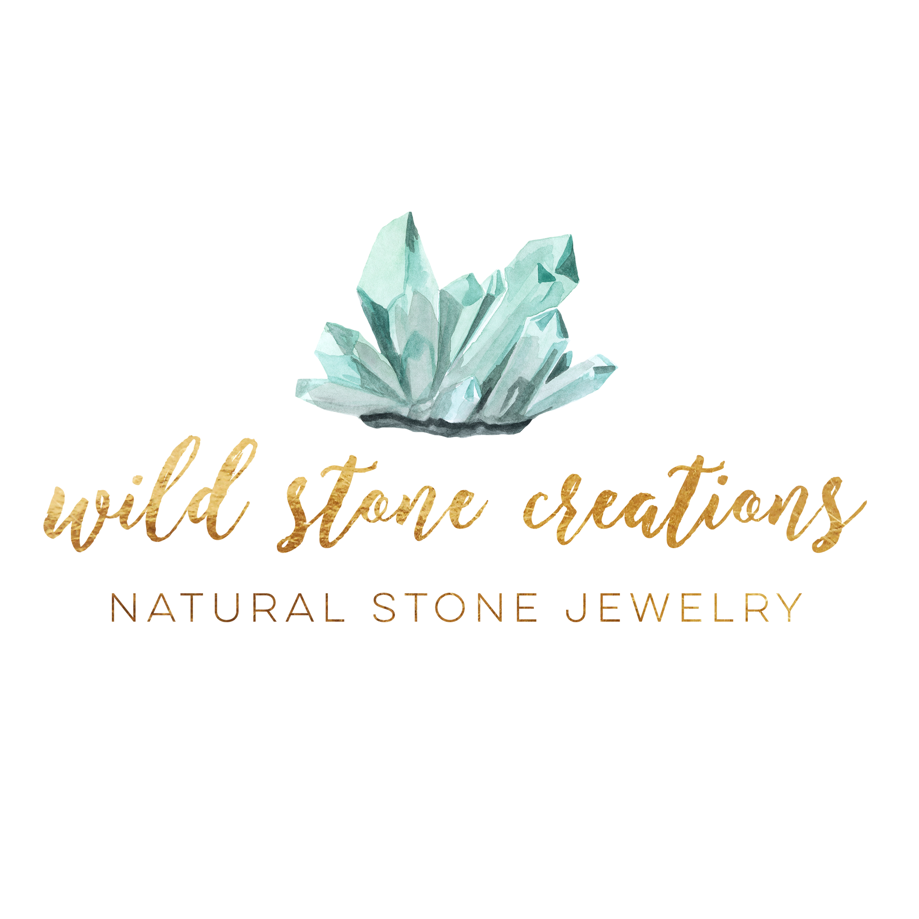Wildstonecreations logo